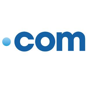 .com 域名